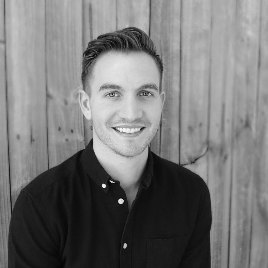 James Banham profile